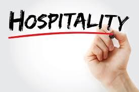 Coronavirus Hospitality Business Support